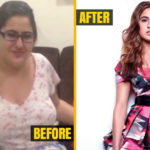 Bollywood Actresses Fat to Fit