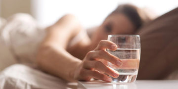 Benefits of Drinking Water in Morning