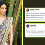 Divyanka Tripathi Controversial Tweet on Coronavirus