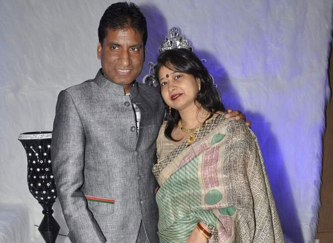 Beautiful Wives of Indian Comedy Actors