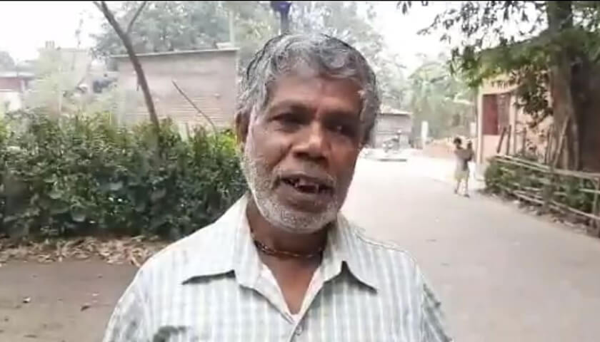Man in West Bengal Gets Voter ID Card with Dog's Photo