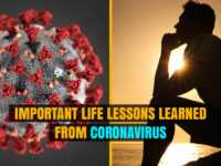 Lessons Learned from Coronavirus