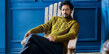 Irrfan Khan Passes Away