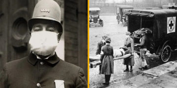 Spanish Flu Images