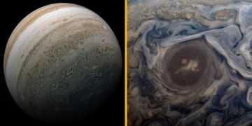 Pictures of Jupiter