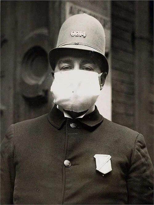 Spanish Flu Images