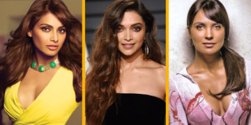Dusky Beauties of Bollywood
