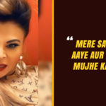 Rakhi Sawant says Sushant Singh Rajput came in her dream