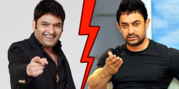 Aamir Khan never went to Kapil Sharma's show