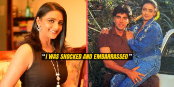 Akshay Kumar made Fun of her Dark Skin