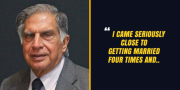 reason why Ratan Tata is still unmarried