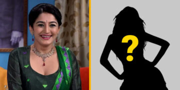 actress replaces Neha Mehta