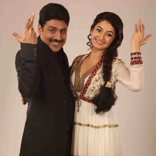 actress replaces Neha Mehta