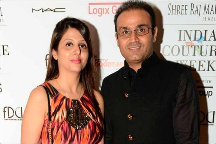 Cricketers who Married their Relative